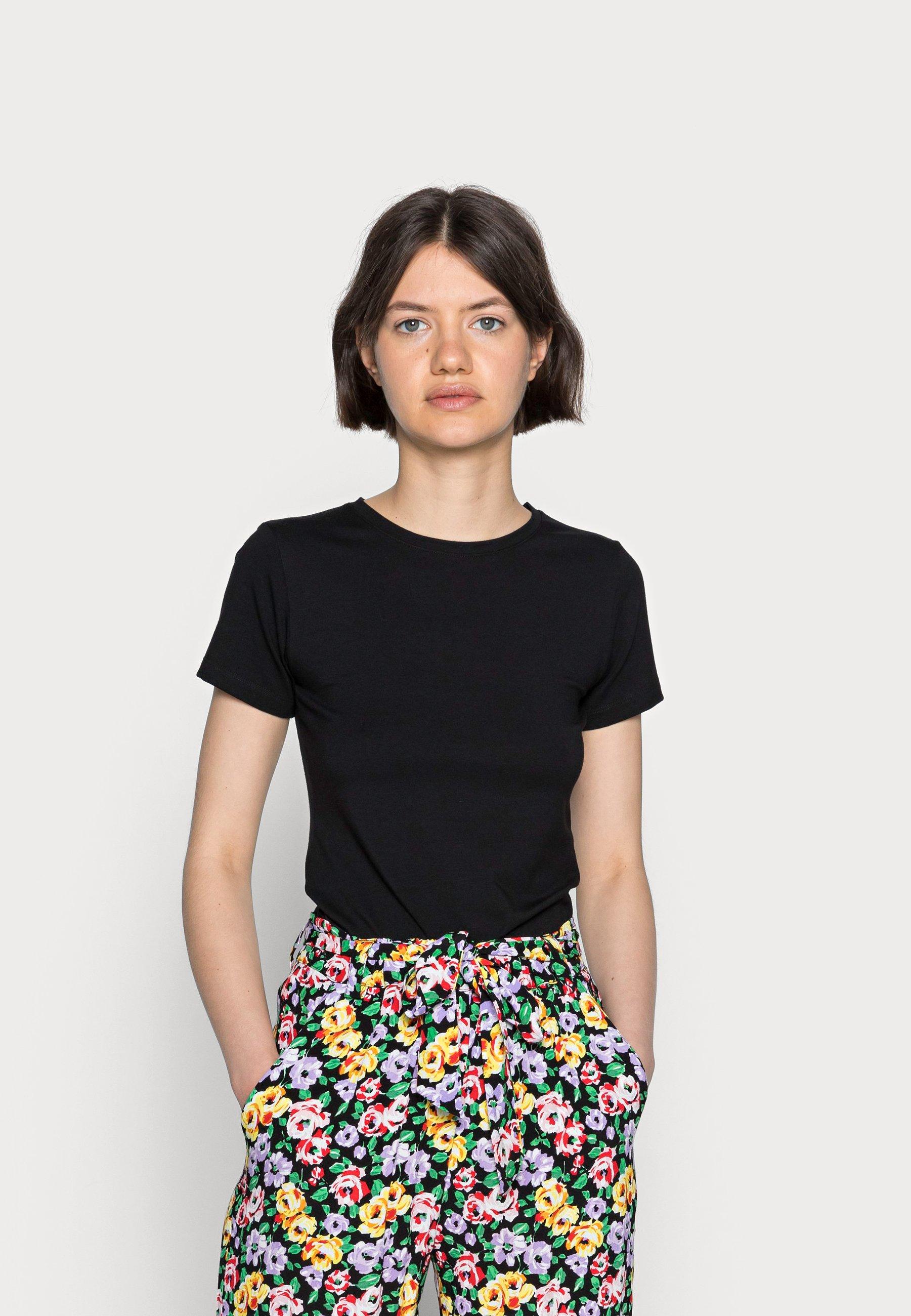 Damen TRUE - T-Shirt basic