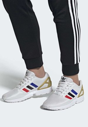 FLUX SHOES - Trainers - white