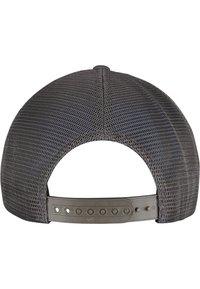 Flexfit - Cap - charcoal - 1
