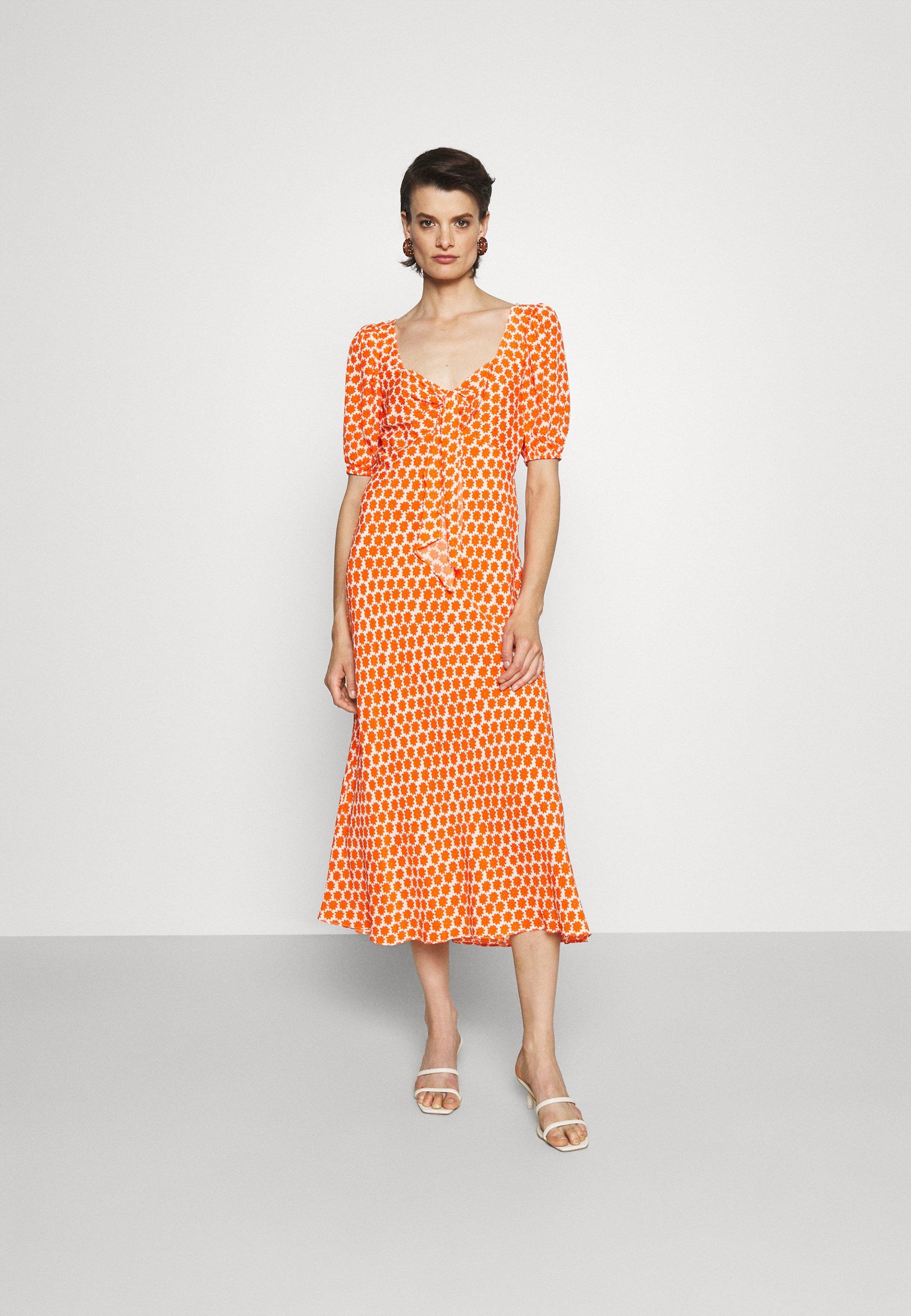Women TEAGAN DRESS - Day dress