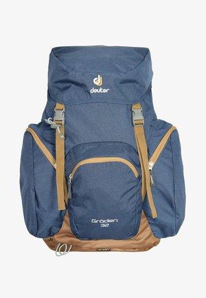 GRÖDEN 32 - Backpack - blue