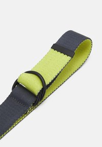 Zign - UNISEX - Pásek - yellow - 4
