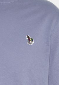 PS Paul Smith - MENS ZEBRA - Long sleeved top - blue grey - 2