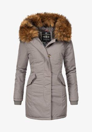 KARMAA - Winter coat - grey