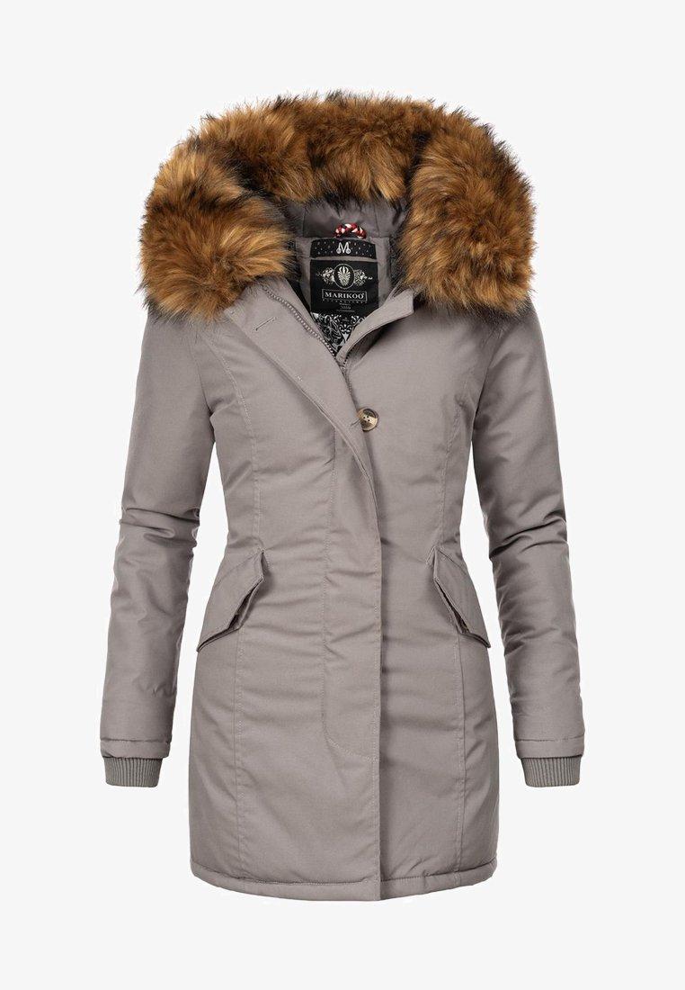 Marikoo - KARMAA - Winter coat - grey