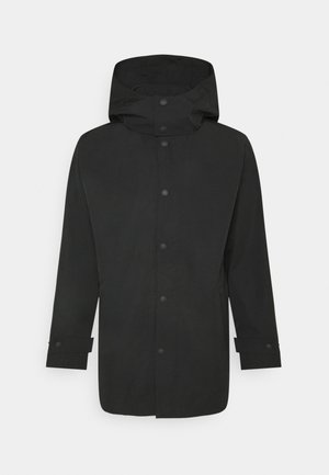 MISSION FISHTAIL - Parka - blacks