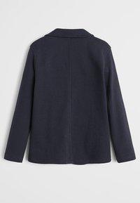 Mango - SACO - blazer - dark navy blue - 1