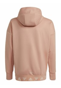 adidas Performance - Zip-up sweatshirt - pink - 1