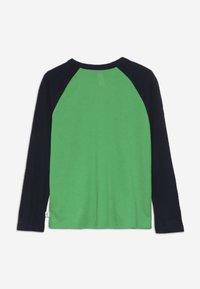 GAP - BOY  - Long sleeved top - lush green - 1