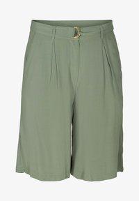 Zizzi - Shorts - green - 3