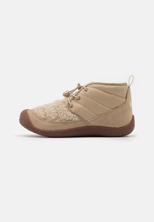 HOWSER II CHUKKA - Outdoorschoenen - safari