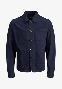 Jack & Jones - Giacca di jeans - blue denim - 0
