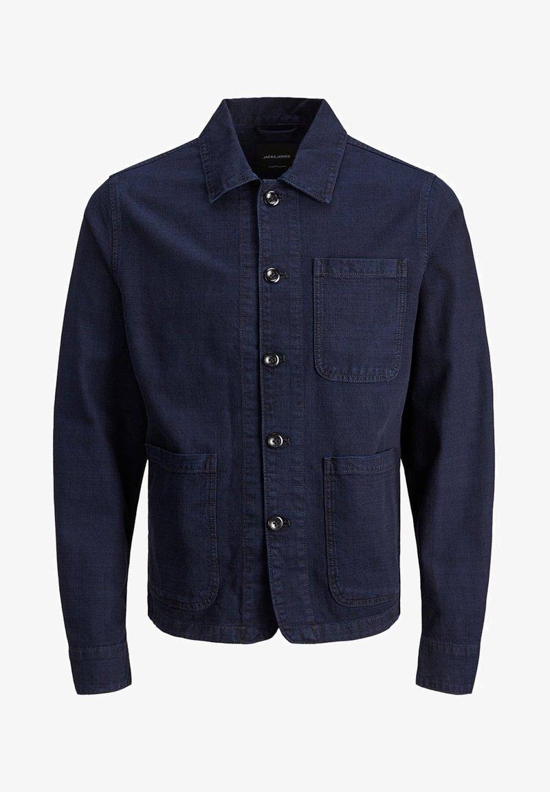 Jack & Jones - Giacca di jeans - blue denim