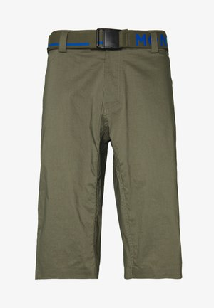 VIRAGE - Outdoor shorts - olive