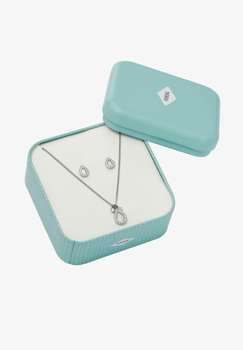 Fossil - MOTHERS DAY - Pendientes - silber