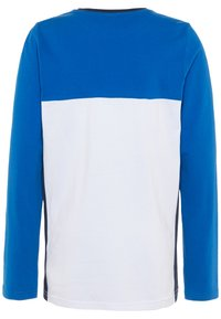 s.Oliver - Long sleeved top - blue - 1