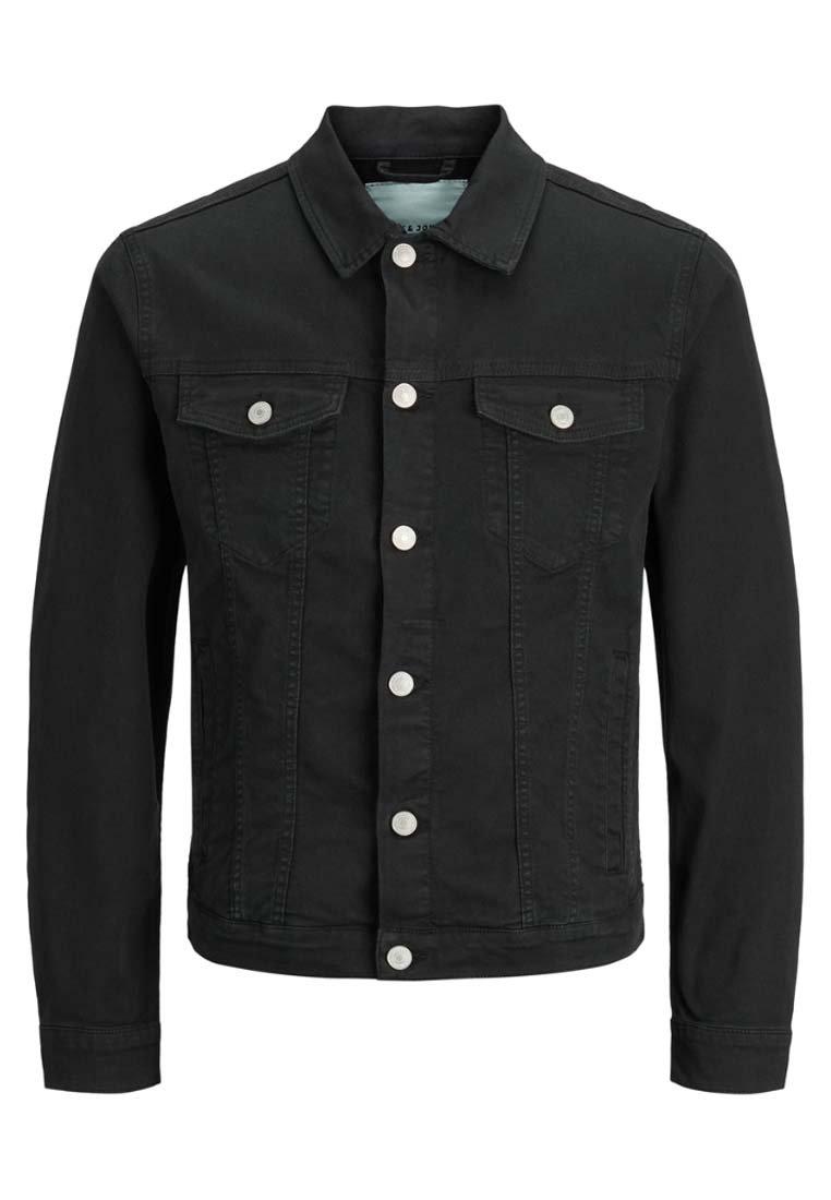 Uomo JJIALVIN  - Giacca di jeans