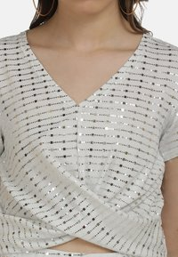myMo at night - Blouse - weiss - 3