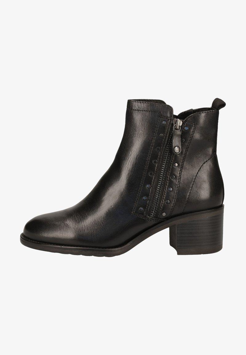 Be Natural - Korte laarzen - black
