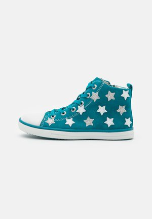 STARLET - High-top trainers - deep ocean