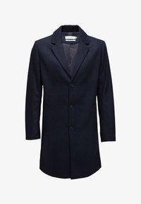 KIOMI - Classic coat - navy - 5