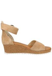 Paul Green - Platform sandals - beige 006 - 3