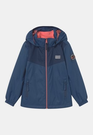 JAZMINE UNISEX - Outdoor jacket - dark blue