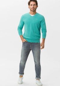 BRAX - STYLE VICO - Pullover - spring - 1