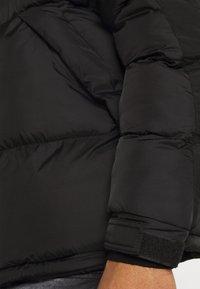Brave Soul - SPEED - Winter jacket - black - 6