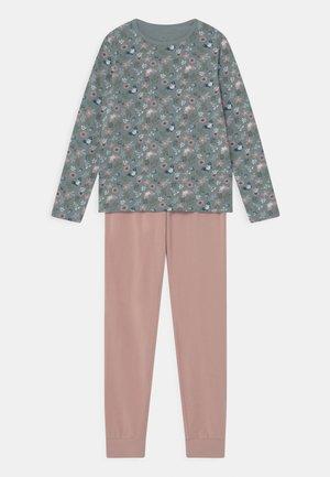 NKFNIGHTSET  - Pyjama set - pale mauve