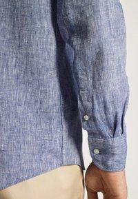 Massimo Dutti - Shirt - blue - 5