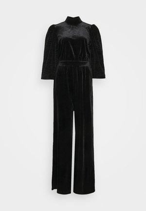 PALMA - Jumpsuit - black