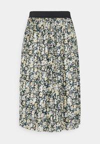 JDY - JDYBOA SKIRT - A-line skirt - black - 1