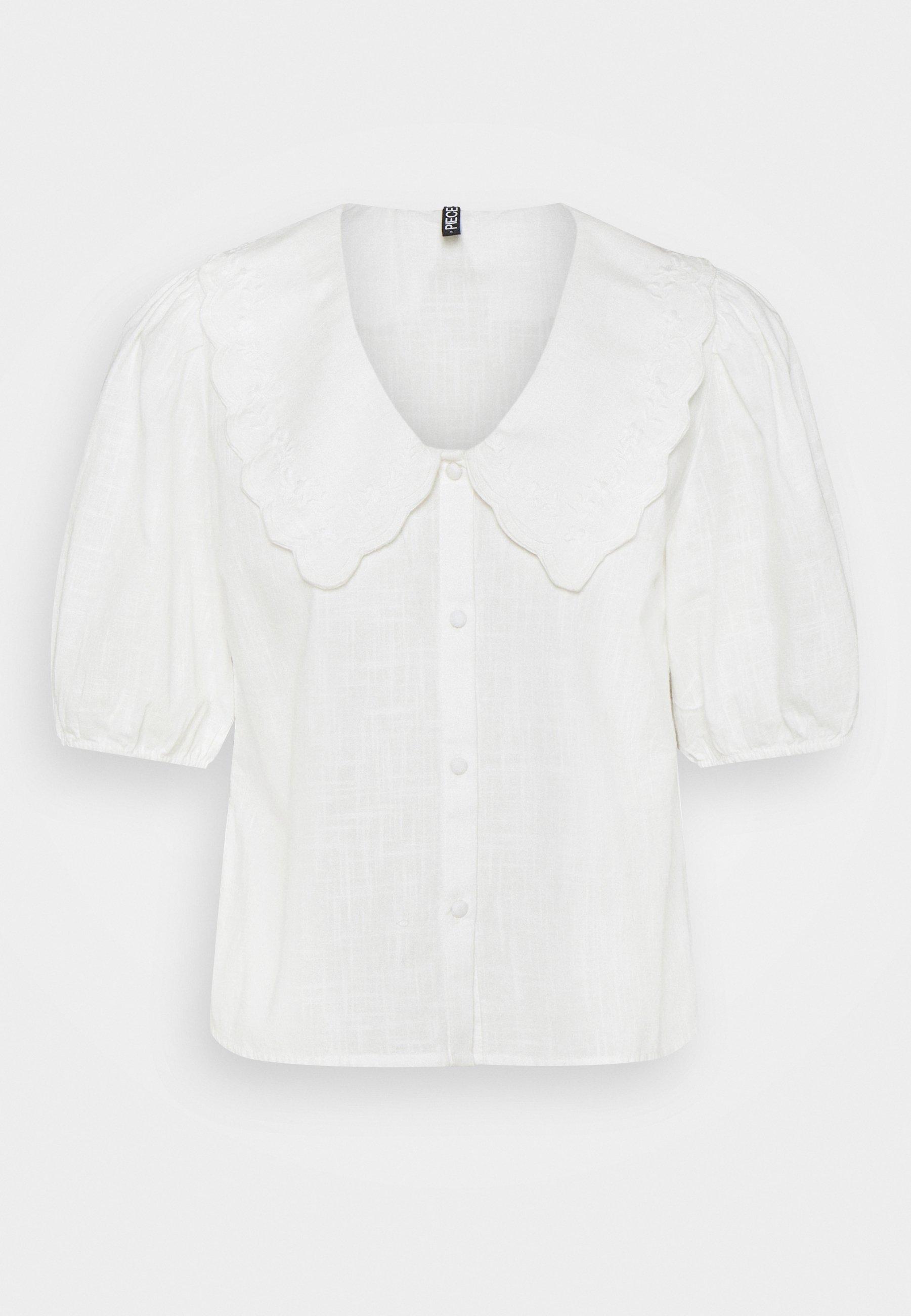 Women PCTAE - Button-down blouse