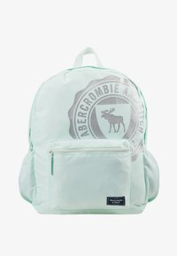 Abercrombie & Fitch - BACKPACK - Rucksack - shine - 1