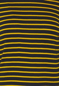 Esprit - STRIPED - Long sleeved top - navy - 2
