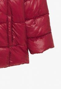 Levi's® - PUFFER - Winter jacket - cabernet - 3