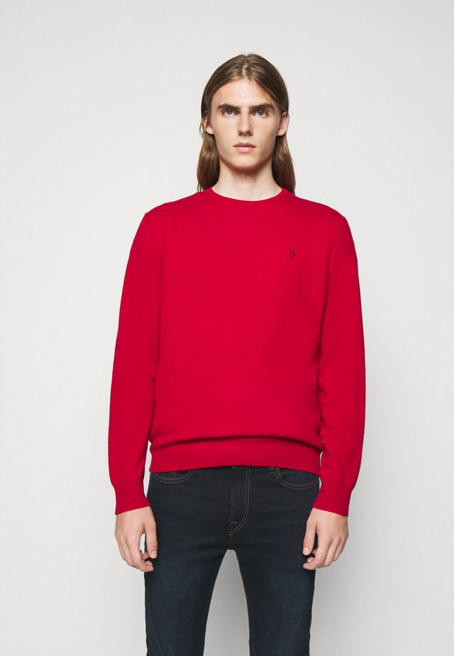 LORYELLE - Pullover - park avenue red