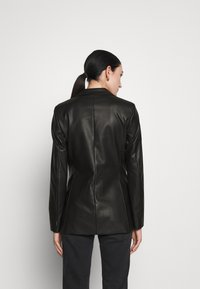 HUGO - ARIESA - Short coat - black - 2