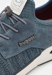 Bugatti - NUMBIS - Sneakers - blue - 5