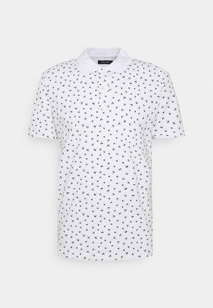 JJMINIMAL - Polo shirt - white