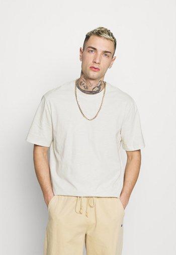 ONSMILLENIUM LIFE  - T-shirt - bas - bright white