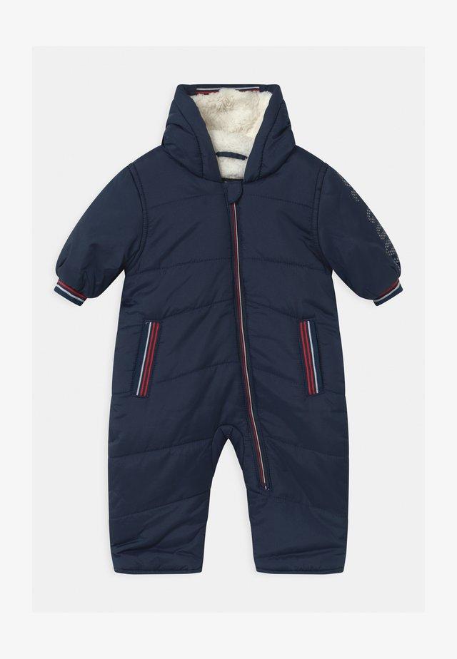NBMMINGO - Snowsuit - dress blues