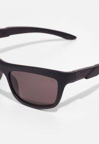 Puma - UNISEX - Sunglasses - black - 2