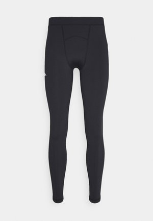 IELLE - Leggings - caviar