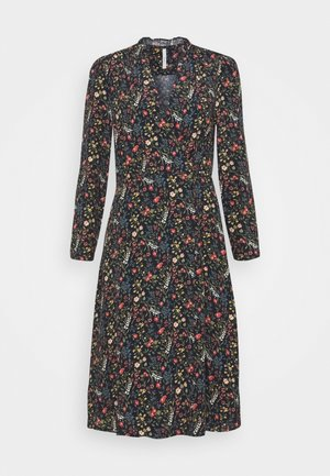 KELLY - Day dress - multi coloured