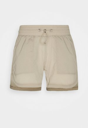 HIT SHORTS - Outdoor shorts - celsian beige
