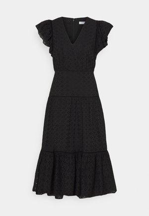 ELLINOR DRESS - Day dress - black
