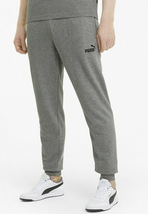 Pantaloni sportivi - medium gray heather