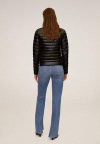 Mango - BLANDI - Light jacket - noir - 2